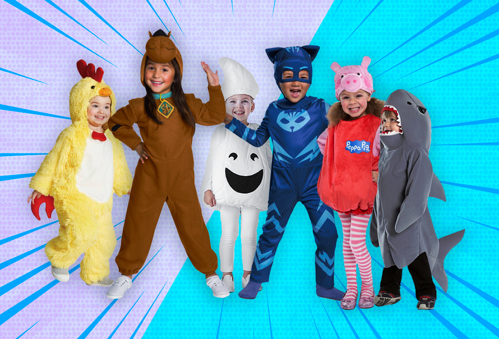 Halloween is right around the corner, and these are the best toddler costumes that are sure to get your little one an extra treat