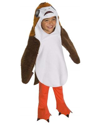 Be A Porg Roblox Must Have Star Wars Episode Viii The Last Jedi Porg Size 24 Mo Toddler Deluxe Costume From Rubie S Fandom Shop