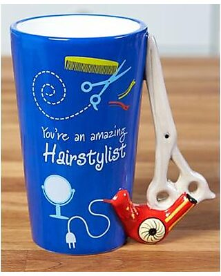 The Lakeside Collection Occupational Mugs - Hair Stylist