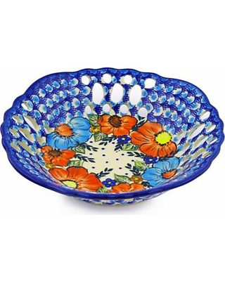 CAC China TG-11SFL Tango 4-3//4-Inch 5-Ounce Sunflower Porcelain Fruit Bowl Box of 36