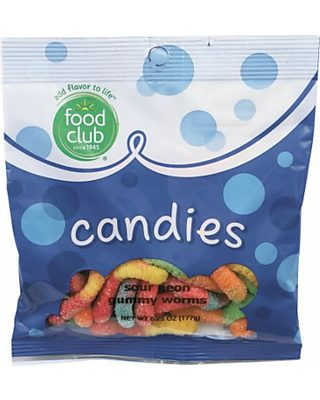Enjoyable Food Club Candies Sour Worms Caraccident5 Cool Chair Designs And Ideas Caraccident5Info