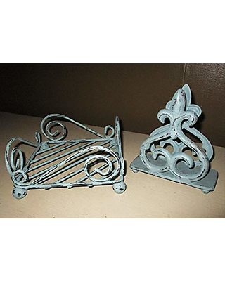 Home Decor By Design Napkin Holders, Upcycled, Food Napkins ...
