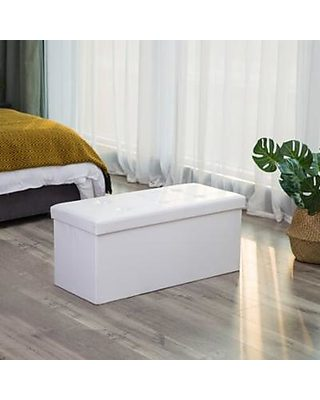 Admirable Winston Porter Winston Porter Eastbrook Storage Ottoman From Ocoug Best Dining Table And Chair Ideas Images Ocougorg