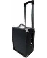 Sharper Image Sharper Image Wireless Led Mega Speaker From Amazon