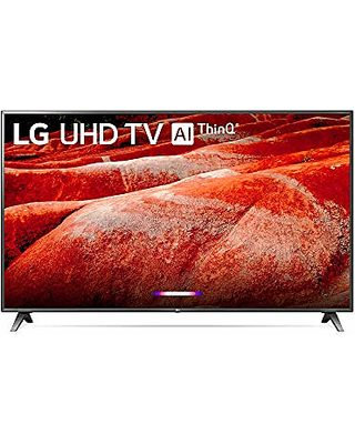 LG LG Electronics 4K Ultra HD Smart OLED TV 4K HDR AI Smart TV With