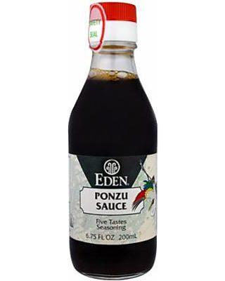 Find the Best: Eden Foods Sauces   SAVEUR Shop