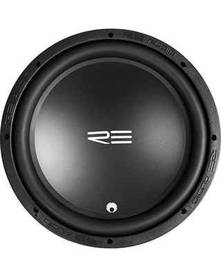 Cadence Acoustics S2W10D2.V2 2 Ohm 1200W 10 Subwoofer