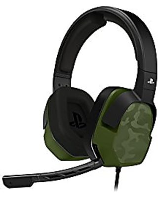 d5cdf840be5 PDP PDP Afterglow AGU.40 Universal Wired Headset - Blue - Xbox 360 From  Amazon.com | Homecinemachoice