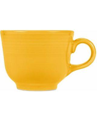 Bucknell University 16 oz Travel Mug Tumbler with Handle-Orange