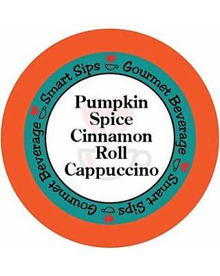 Smart Sips Coffee Smart Sips Coffee Pumpkin Spice Cinnamon