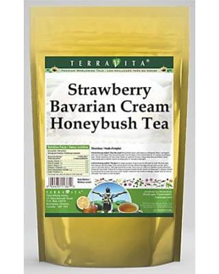 Strawberry Bavarian Cream Honeybush Tea (25 tea bags, ZIN: 538360)