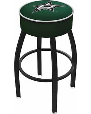 Incredible Dallas Stars 30 Wrinkle Base Swivel Bar Stool Pabps2019 Chair Design Images Pabps2019Com
