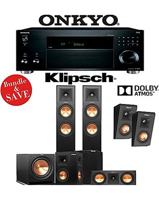 Klipsch Klipsch RP-250F 5 1 2-Ch Reference Premiere Dolby Atmos Home