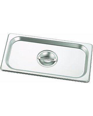 Crestware SAF-T-STAK Third x 6-Inch Pan
