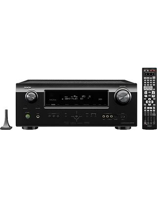 multi zone av receivers