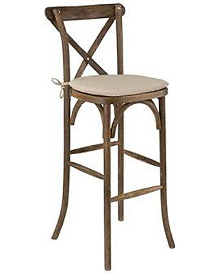 Stupendous Gracie Oaks Mccray 29 75 Bar Stool Bf181039 Caraccident5 Cool Chair Designs And Ideas Caraccident5Info