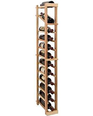 Wine Cellar Wine Cellar Vintner Series 12 Bottle Floor Wine Rack Vin