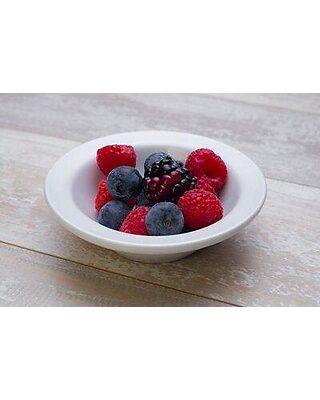 "CamWear 15/"" Round Pebbled Salad Bowl Cambro PSB15176 4 ea"