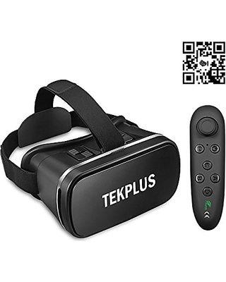 f8e3b32ed34c Tekplus VR Headset