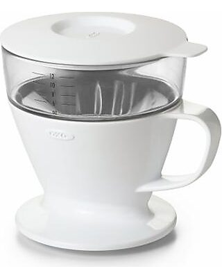 OXO BREW Glass Pour-Over Coffee Dripper 11207100