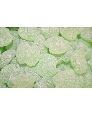 Jarret BAYSIDE CANDY SOUR PATCH FRUIT APPLES, 5LBS From