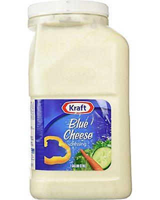 Kraft Kraft Brand Dressing Pourable Blue Cheese Dressing